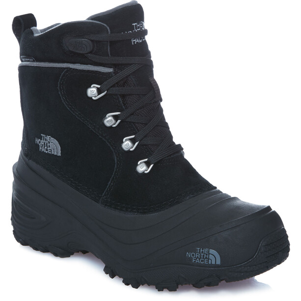 The North Face Chilkat Lace 2 Shoes Barn tnf black/zinc gr