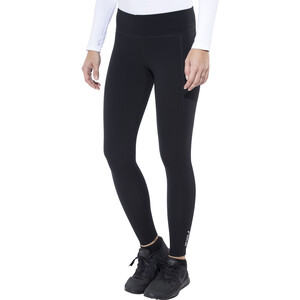 2XU Fitness Compression Tights Damen black/silver black/silver