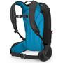 Osprey Kamber 22 Backpack Herr galactic black