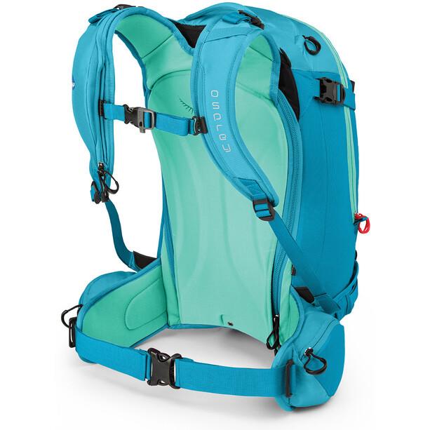 Osprey Kresta 30 Backpack Dam powder blue