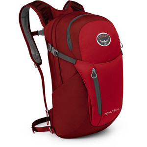 Osprey Daylite Plus Backpack real red real red