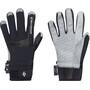 Black Diamond Arc Handschuhe black