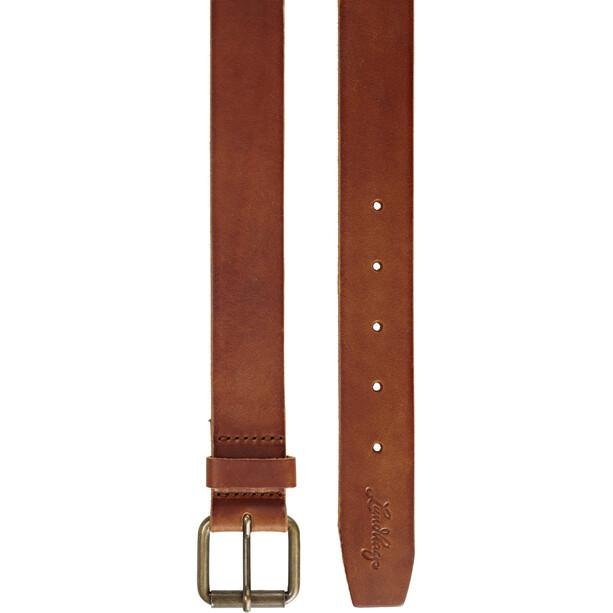 Lundhags Venture Gürtel 40 mm brown