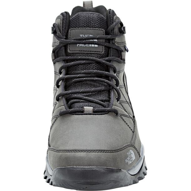 The North Face Storm Strike WP Schuhe Herren tnf black/zinc grey