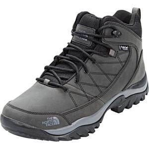 The North Face Storm Strike WP Schuhe Herren tnf black/zinc grey tnf black/zinc grey