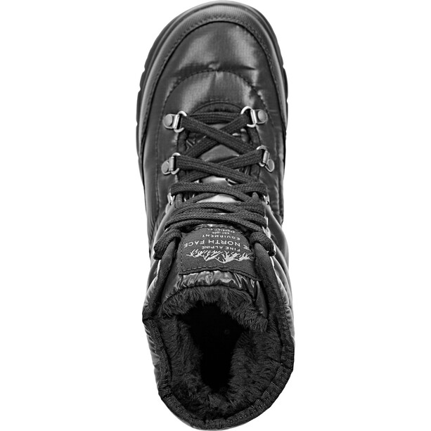 The North Face Thermoball Lace II Schuhe Damen schwarz
