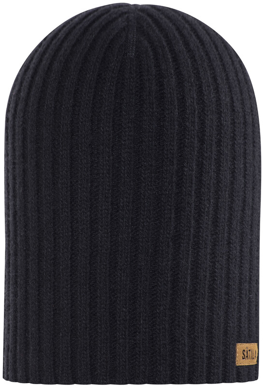 Sätila of Sweden Geilo Hat black One Size 2018 Mützen, Gr. One Size