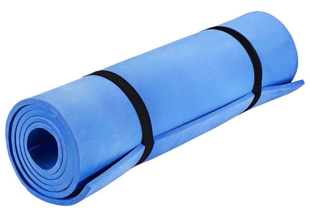 Campz eva materassini blu su - Materassini isolanti ...