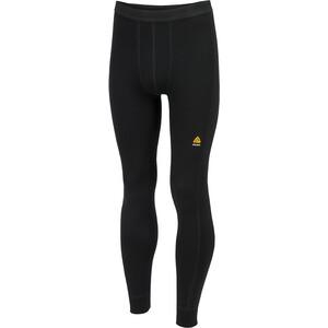 Aclima Warmwool Lange Unterhose Herren schwarz schwarz