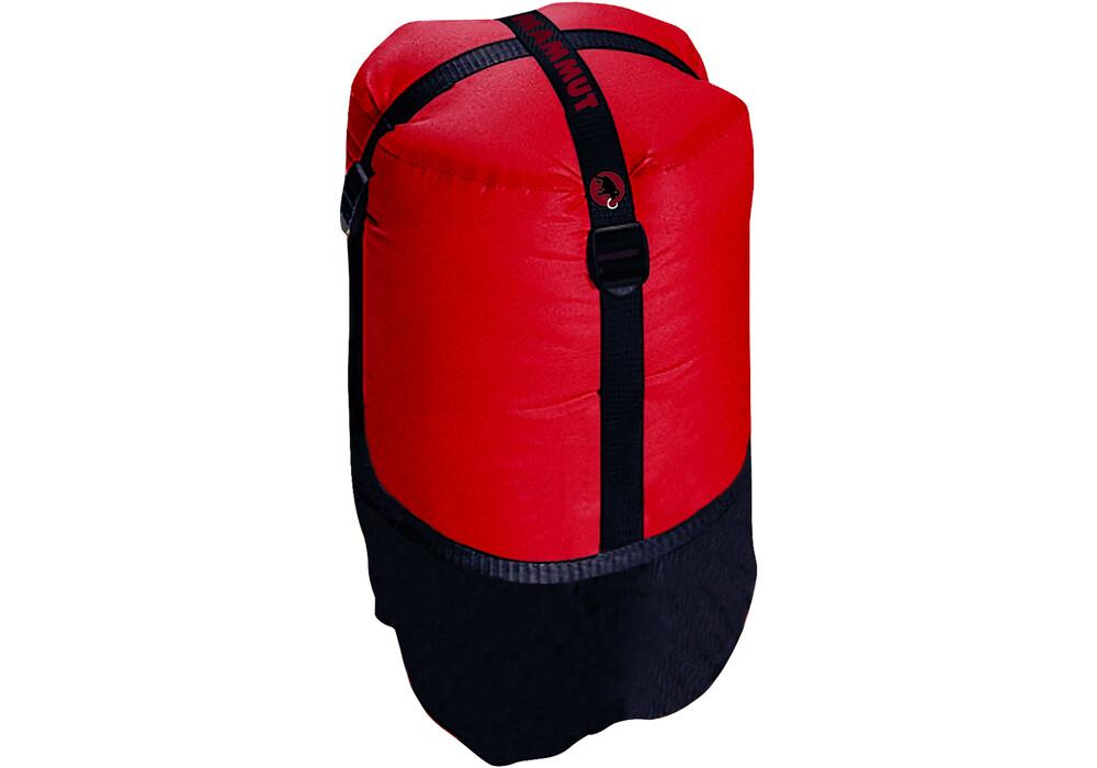 mammut compression sack s rouge noir sur. Black Bedroom Furniture Sets. Home Design Ideas