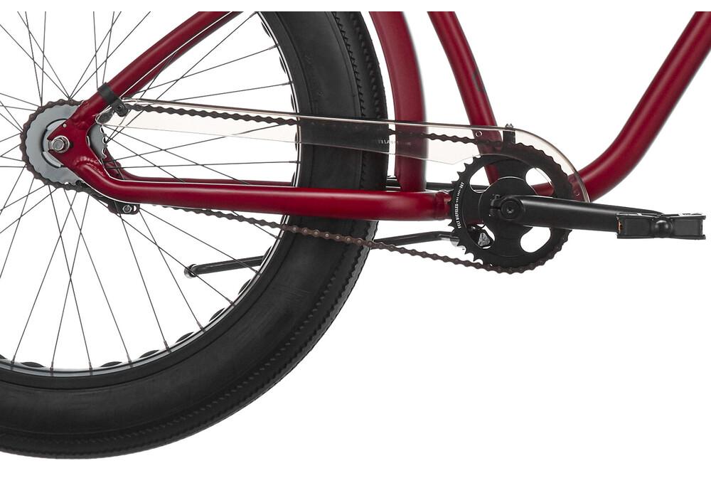 felt cruiser speedway 2 sp 26 rot g nstig kaufen bei. Black Bedroom Furniture Sets. Home Design Ideas