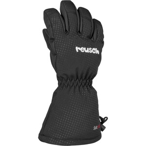Reusch Maxi R-TEX XT Handschuhe Kinder black black