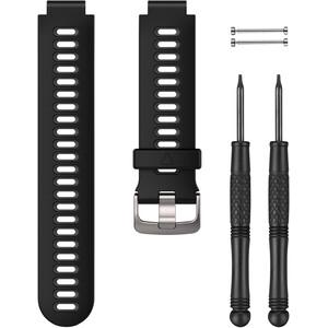 Garmin Forerunner 735XT Armbånd, sort sort