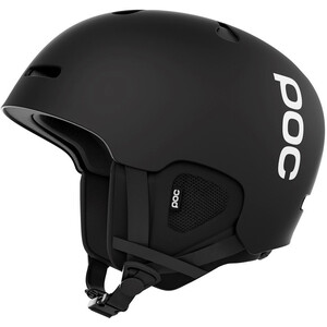 POC Auric Cut Helmet svart svart