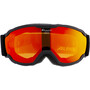 Alpina Pheos HM Goggles Kinder black/orange