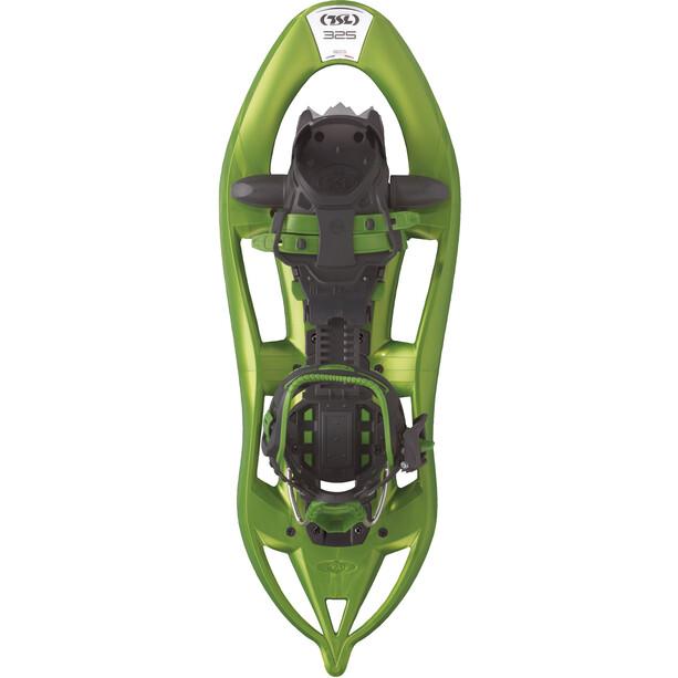 TSL 325 Ride Schneeschuhe grün