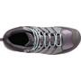 Keen Oakridge Mid WP Shoes Dam gray/shark