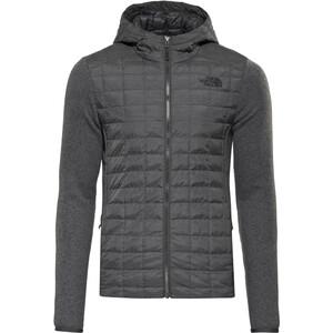 The North Face Thermoball Gordon Lyons Hybrid Hoodie Herren tnf black/tnf dark grey heather tnf black/tnf dark grey heather