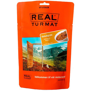 Real Turmat Outdoor Meal 500g