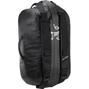 Arc'teryx Carrier Duffel 40l black black
