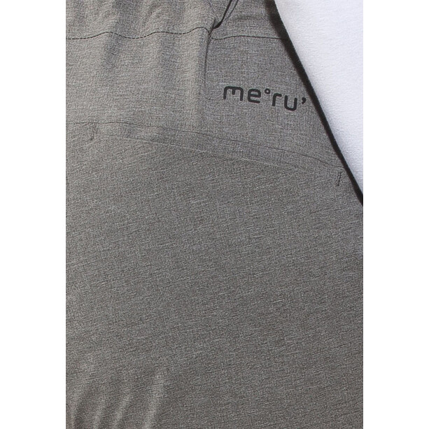 Meru Dampier Pants Dam light grey