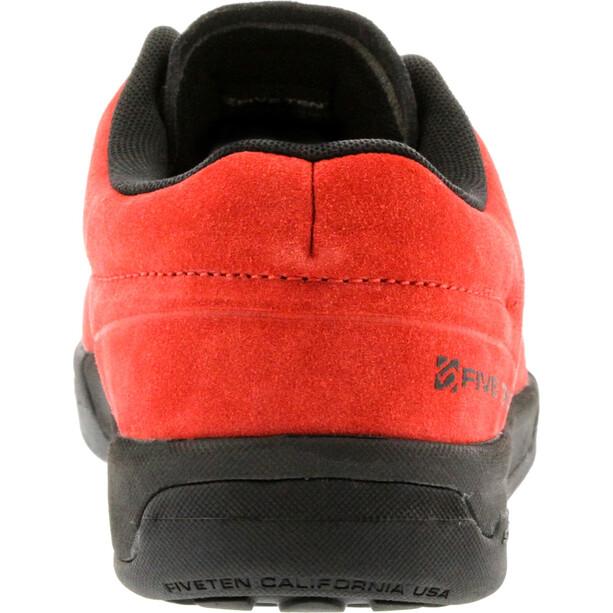 adidas Five Ten Danny MacAskill Schuhe Herren scarlet
