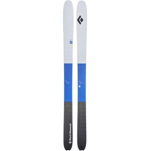 Black Diamond Helio 105 Skis