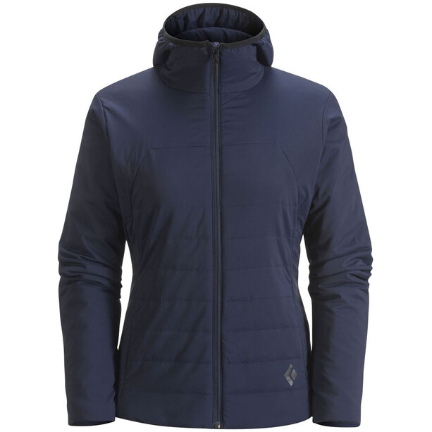 Black Diamond First Light Hoody Dam captain