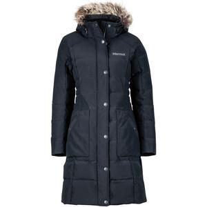 Marmot Clarehall Jacket Dam black black