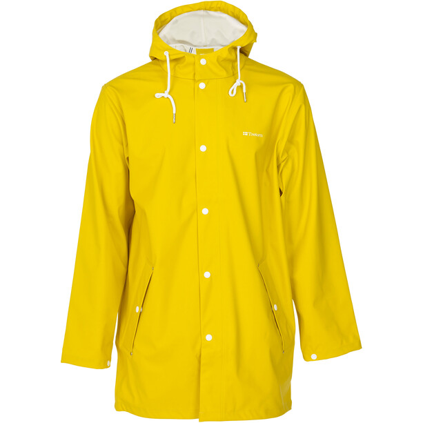 Tretorn Wings Rainjacket yellow