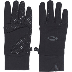 Icebreaker Sierra Gloves black/black black/black