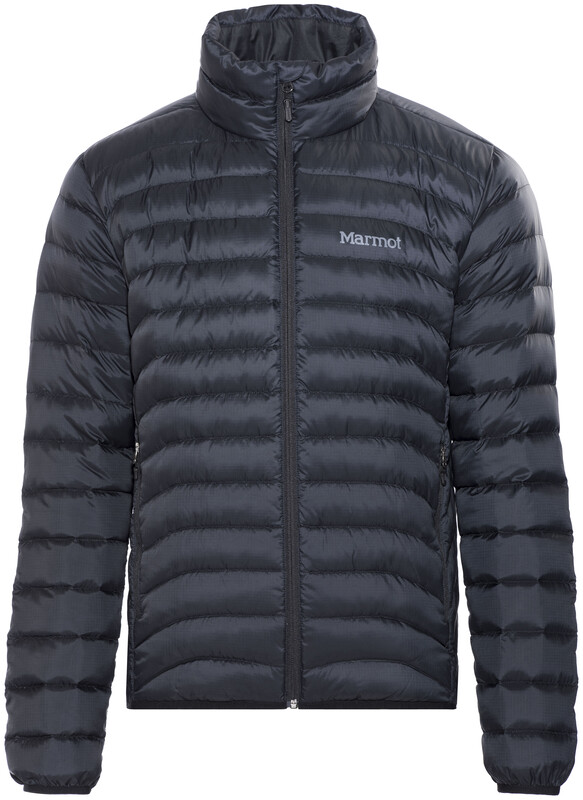 Marmot Tullus Jacket Men Black XXL 2018 Winterjacken, Gr. XXL