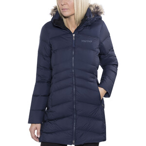 Marmot Montreal Mantel Damen midnight navy midnight navy