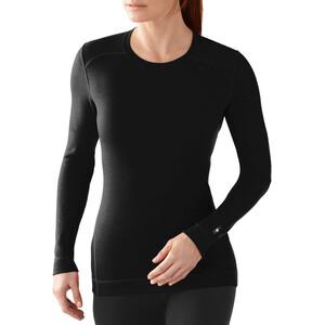 Smartwool Merino 250 Baselayer Rundhalsshirt Damen black black