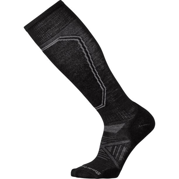 Smartwool PhD Ski Light Socken black