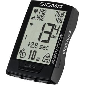 SIGMA SPORT BC 23.16 STS Bike Computer kabellös