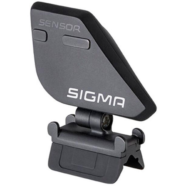 SIGMA SPORT STS Capteur de cadence de pédalage