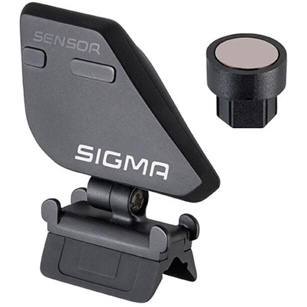 SIGMA SPORT STS Trittfrequenzsender Kit mit Magnet