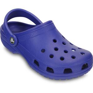 Crocs Classic Clogs cerulean blue cerulean blue