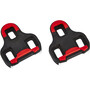 Red Cycling Products Cleats 9° für Look