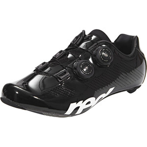 Red Cycling Products PRO Road I カーボン Racing Bike Shoes ブラック