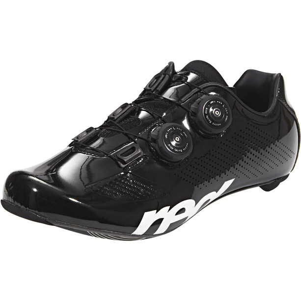 Red Cycling Products PRO Road I Carbon Rennrad Schuhe schwarz