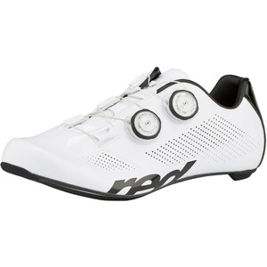 Red Cycling Products PRO Road I Carbon Rennrad Schuhe weiß weiß