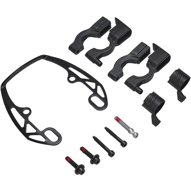 Magura EASY MOUNT-Adapter für eine Bremse schwarz