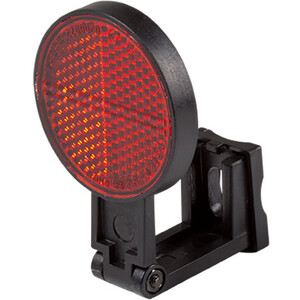 Cube RFR Hinterbau Rückstrahler rot rot