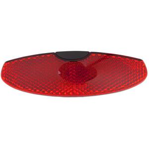 Cube RFR Gepäckträger Rückstrahler rot rot