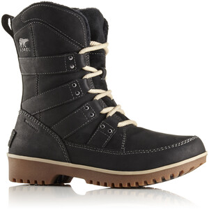 Sorel Meadow Lace Premium Boots Dam black black