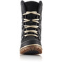 Sorel Meadow Lace Premium Boots Dam black