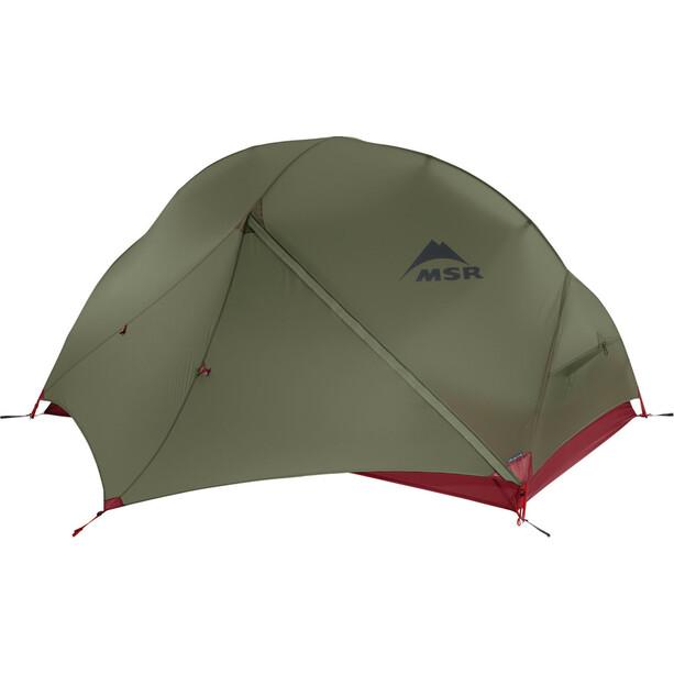 MSR Hubba Hubba NX Tent dk olive