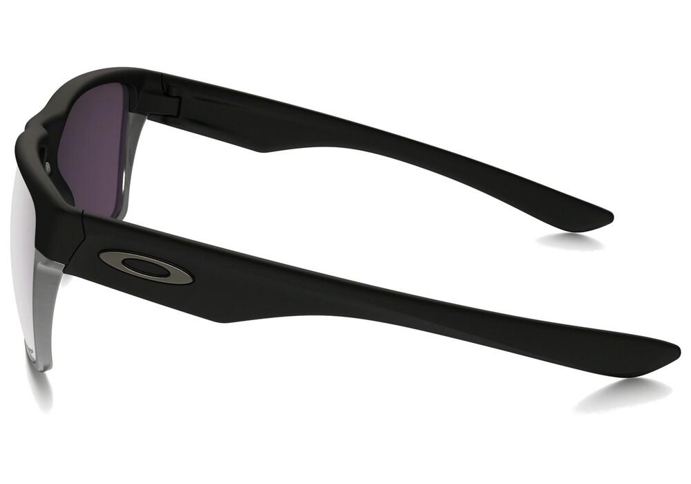d01731e4f5d Oakley Twoface XL Matte Black Prizm Daily Polarized - www.cepar.edu.